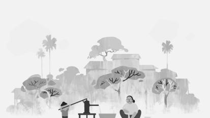 Myanmar Motion Graphic